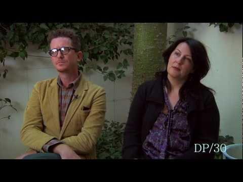 DP/30: Sherlock Holmes: A Game Of  Shadows, screenwriters Michele Mulroney, Kieran Mulroney
