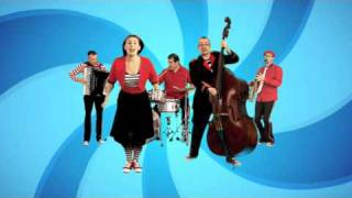 Lah-Lah's Big Live Band | Music Clips | Lah-Lah