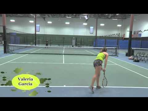 Valeria Garcia Video USC Fight Song