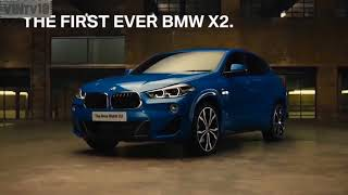 2018 BMW X2 Review   Ready To Fight Volvo XC40 !!