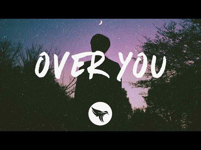 Arize & GhostDragon - Over You (Lyrics) ft. Kimmie Devereux