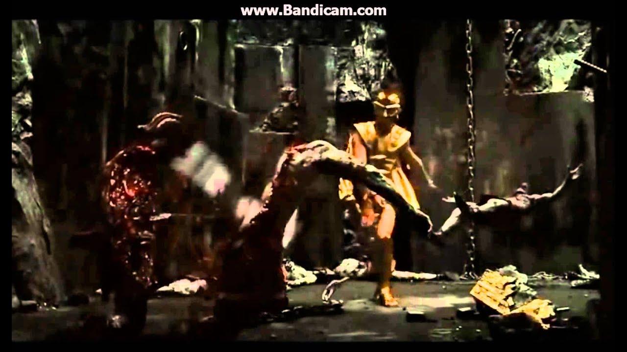 immortals gods vs titans doomsday redub youtube