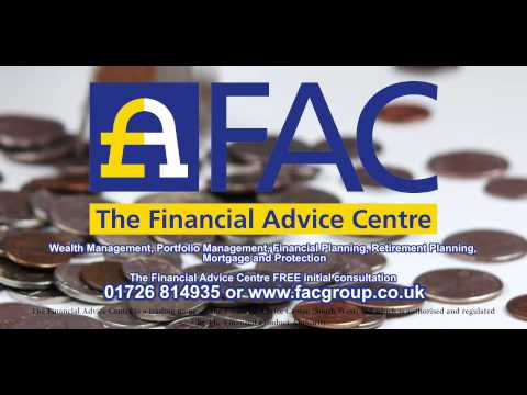 Finance Advice Centre ADVERT V2