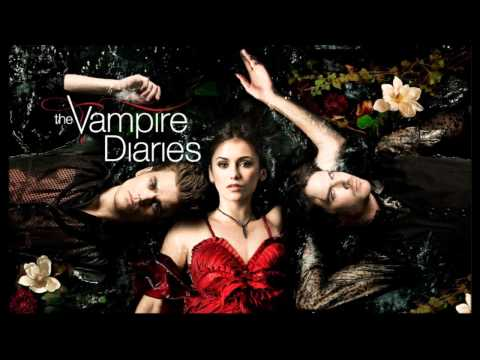 Vampire Diaries 3x16 Aidan Hawken - The Argument