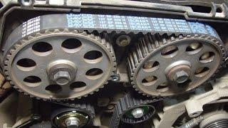 видео ВАЗ 2112 1.5, 1.6 двигатели 8, 16 клапанные расход топлива на 100 км.