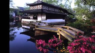 Hanshan Temple. Buddhist Chant - Canto Budista -