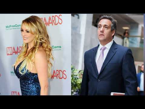Michael Cohen's Stormy Daniels Story Doesn't Add Up