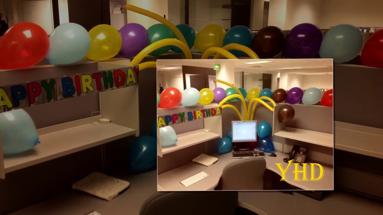 Cubicle Decorating Ideas For Christmas