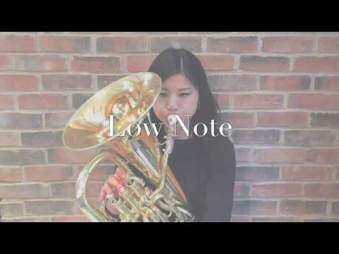 Misa Mead - Misa's technicals 8. Low Note