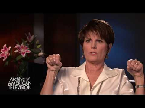 "Lucie Arnaz on the TV movie ""Who Is the Black Dahlia?"""