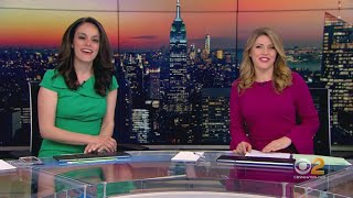 Latest News From CBS New York