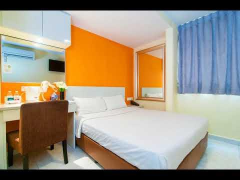 Fragrance Hotel - Sunflower - Singapore - Singapore