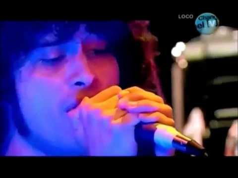 At the Drive-In @ Big Day Out and Channel V 2001