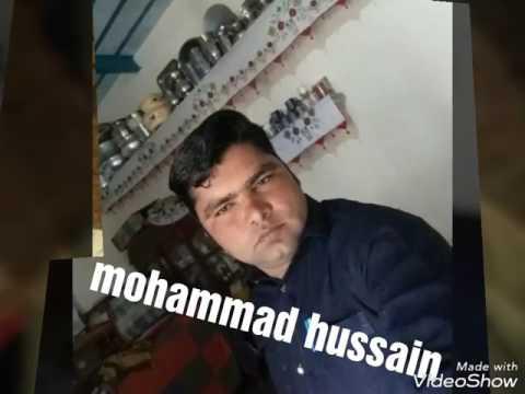 Mohammad hussain sajid