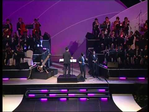 Konsert KPM 2009 - Instrumental Hati Kama