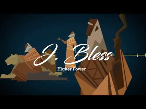 ''Higher Power'' Chill HipHop Beat (prod.by J.Bless Beats)
