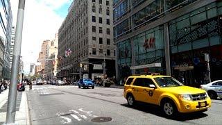 Америка  ВЛОГ Нью Йорк Vlog New York  Туризм США  USA  Путешествие(Спасибо за подписку и за лайк ! Мой канал - LeporelloTV - https://www.youtube.com/user/leporellotv В этом видео мы с Вами прогуляемся..., 2014-09-08T10:23:31.000Z)