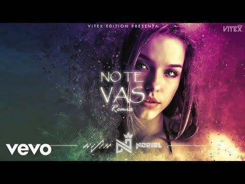 Nacho, Wisin, Noriel - No Te Vas (Versión Exclusiva) | VITEX Edition