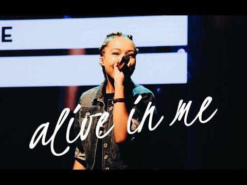 Chantelle J'Nae - ALIVE IN ME (Highlands Worship)