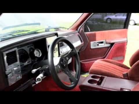1990 Chevy Silverado For Sale