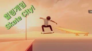 Skate City(닌텐도스위치)