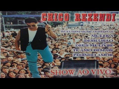 Chico Rezendi - Show Ao Vivo