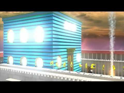 """בית המקדש - שלומי ו""""סתם"""" בבית המקדש.  The Holly Temple - Shlomi and Stam"""