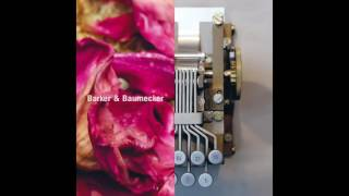Barker & Baumecker - Cipher
