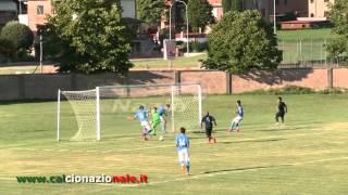 Semifinale GIOVANISSIMI NAZIONALI: Inter - Napoli 3-2