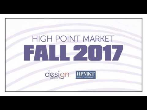 High Point Market Buzz