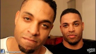 What To Do When Girls Look At You....... @hodgetwins