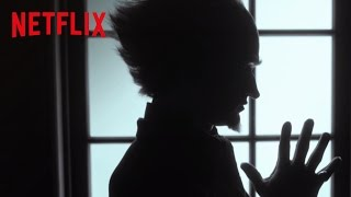 Una serie di sfortunati eventi - Il conte Olaf - Teaser - Netflix [HD]