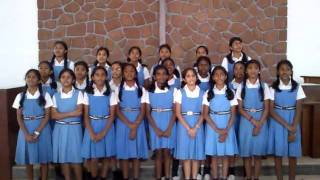 Indian Dasam engal dasam -  Tamil Patriotic song - Stanes School, Coimbatore, Tamil Nadu