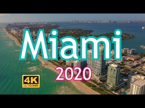 Miami 2020 - Travel Destination of the World