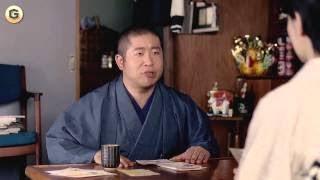 5篇 日本郵便 郵便局 CM ちゃんと年賀状 「その1」~「その5」 澤部 波...