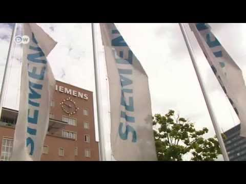 What's to become of Siemens' Erlangen site? | Made in Germany