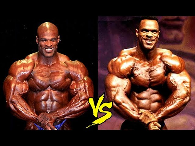ronnie coleman vs paul dillett the truth youtube ronnie coleman vs paul dillett the