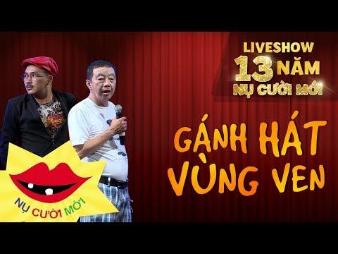 Gánh Hát Vùng Ven - Không Ngờ Đây Lại Là Lần Cuối Khánh Nam Tham Gia Liveshow Nụ Cười Mới!!