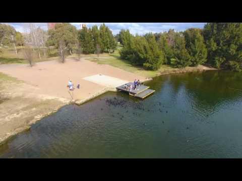 Yerrabi Pond   Gungahlin, Canberra