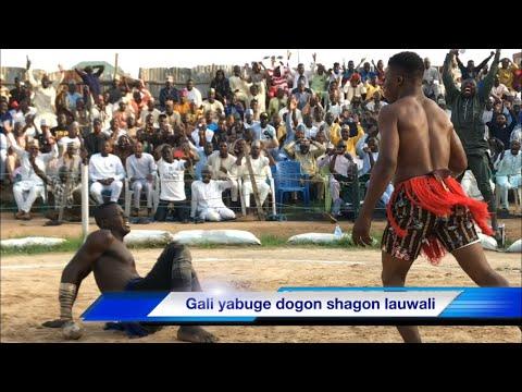 Gali Shagon Dogon Auta,yabuge Dogon Shagon Lauwali,shagon Niga Yabuge Dogon Ministers,yau 12/8/2019