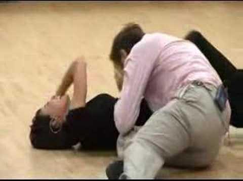 Matt & Flavia Training