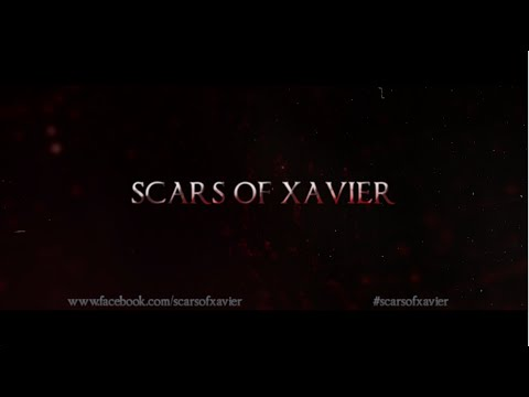 SCARS OF XAVIER - PREVIEW TEASER (4K)