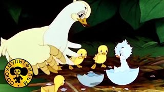 Гадкий утёнок | Советские мультфильмы для детей