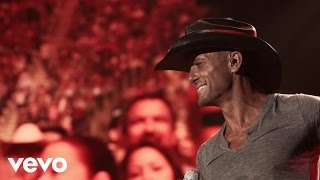 Tim McGraw - Southern Girl Video