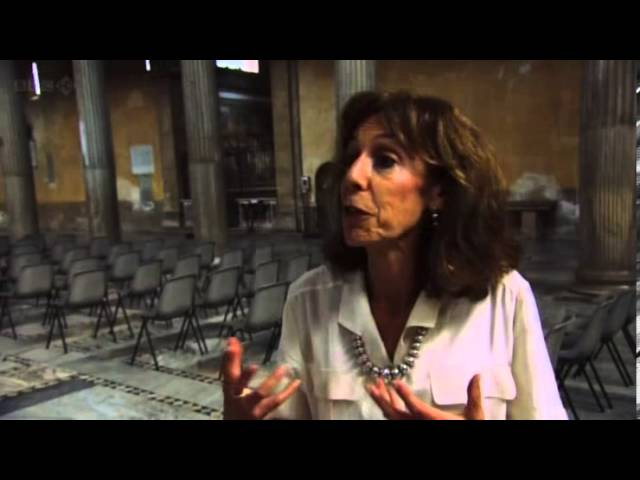 BBC Rome A History of the Eternal City 2 of 3 Divine Gamble