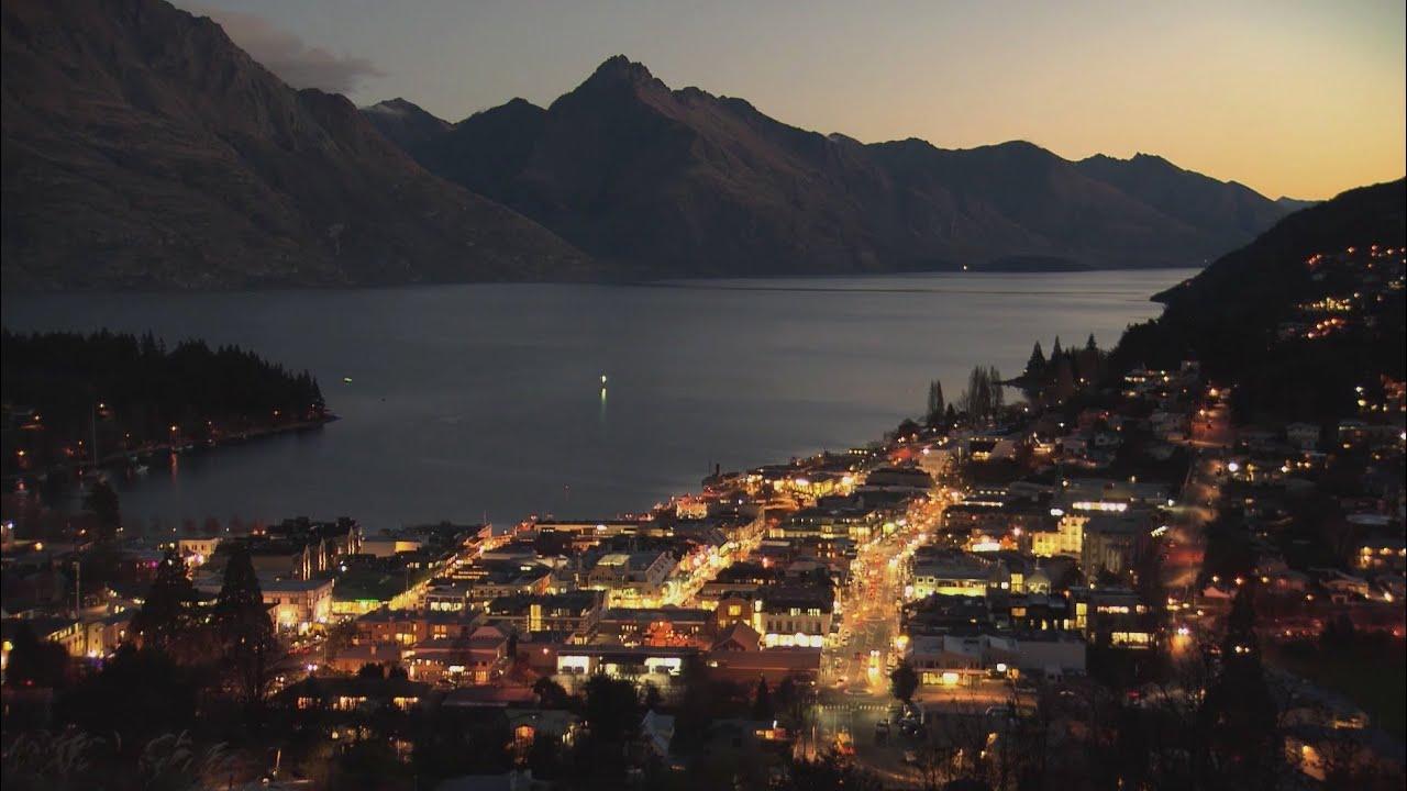 Visit Queenstown New Zealand Youtube