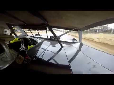 EAMS 602 Crate Sportsman National 100 11-12-17