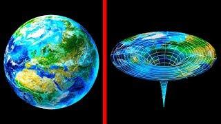 13 Самых Страшных Теорий Человечества