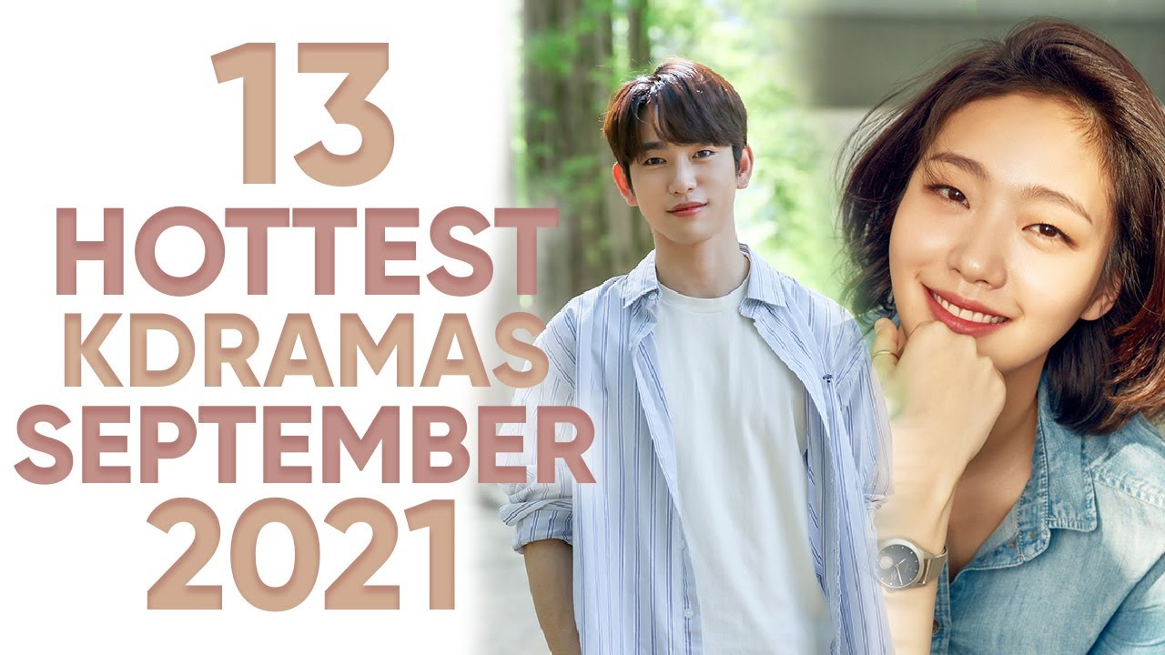 Download 13 Hottest Korean Dramas To Watch in September 2021! [Ft. HappySqueak]