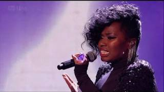 Misha B turns Pink - The X Factor 2011 Live Semi-Final (Full Version) YouTube Videos